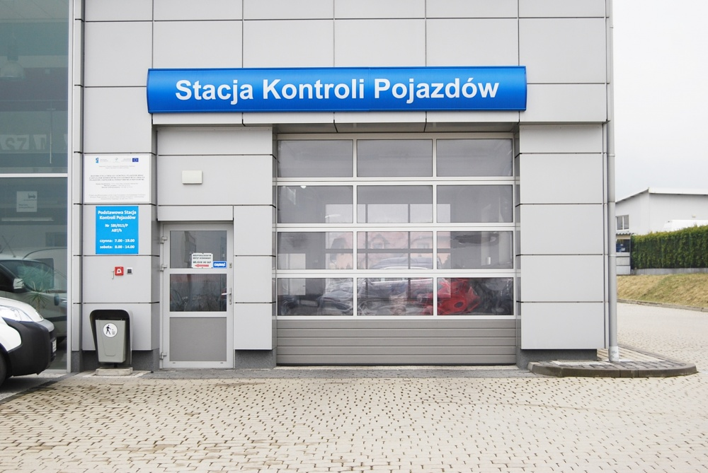 Salon fiata krakow